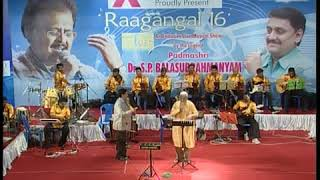 Raaganggal Pathinaaru - Thillu Mullu