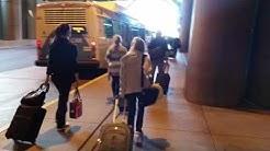 Phoenix Arizona Rental Car Shuttles