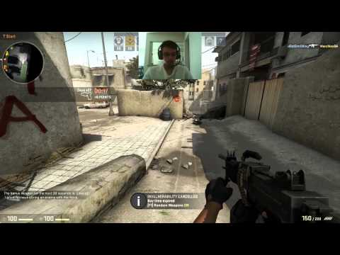 First Time Playing | Counter Strike:...