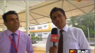 Pathikada - #NalakaDissanayake & #Sisira Perera with Bandula Jayasekara - Sirasa TV - 09/08/2019 Thumbnail