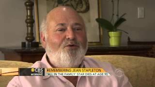Jean Stapleton - TV