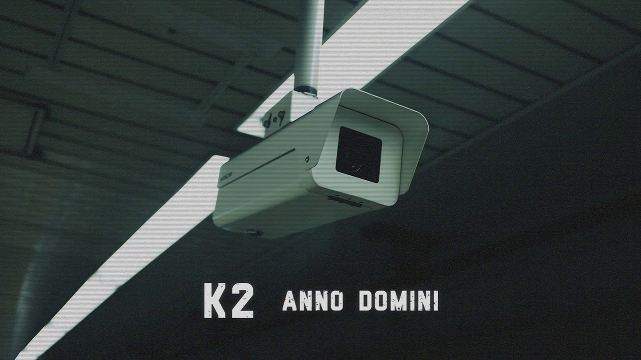 K2 - Anno Domini (official audio) prod. Pawko Beats