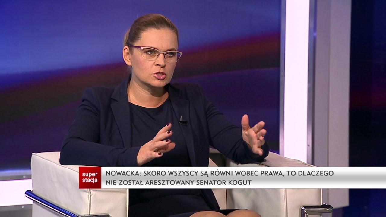Rozmowa Dnia – Barbara Nowacka – 14.02.2018