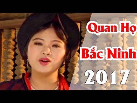 Ngồi Tựa Sông Đào - NSND Thúy Hường   Dân Ca Quan Họ Bắc Ninh 2017