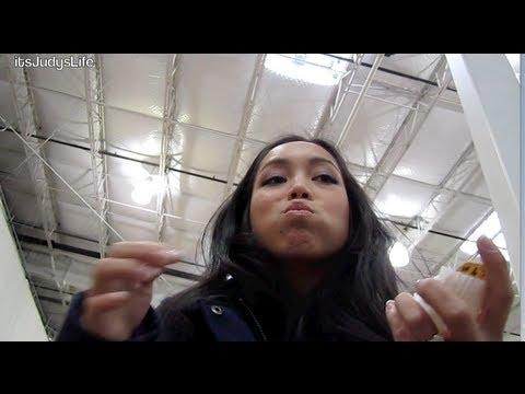 Costco Grubbin  - November 06, 2011 - itsJudysLife thumbnail