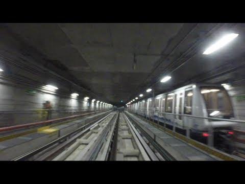 CityRailways.com | Turin Metro - Metro di Torino