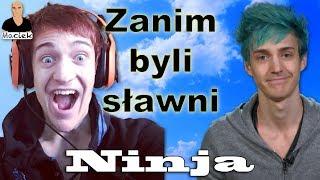 Ninja - Fortnite   Zanim byli sławni