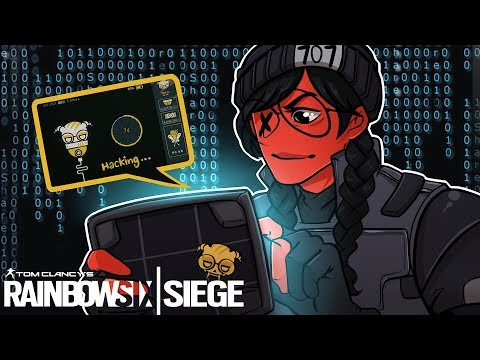 DOKKAEBI?  MORE LIKE DOKK-A-BAE!   Rainbow Six: Siege (R6 White Noise)