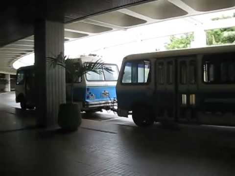 Wiki Wiki Shuttle Honolulu International Airport Oahu Hawaii