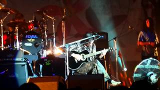 Rescue Me or Bury Me - Steve Vai Live in Bangkok 2013 [6/AUG/2013]