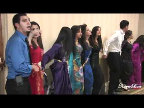 kurdish halperke -govend -dilan- kurtce halay