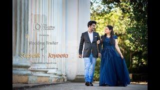 Nachorbanda Mon || Supratik & Jayeeta || Wedding Trailer