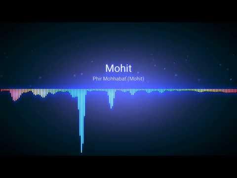 Phir Mohabbat  (Murder 2) | Mohit | Arijit Singh | Best Cover Song Of 2018