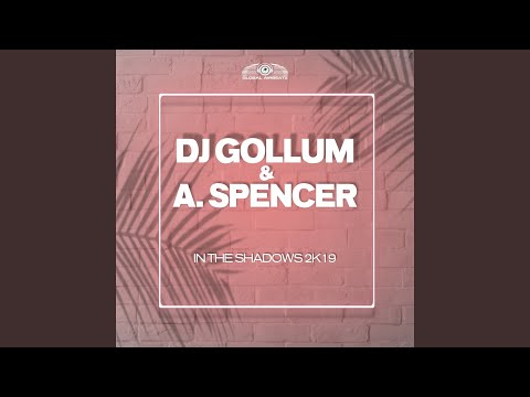 various artists in the shadows dj gollum edit
