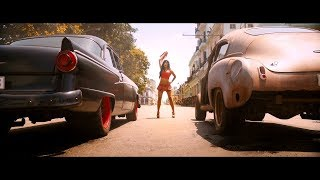The Fate Of The Furious 8 | Havana Race Scene [2017]