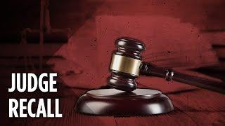 Can The Public Remove The Stanford Rape Case Judge?