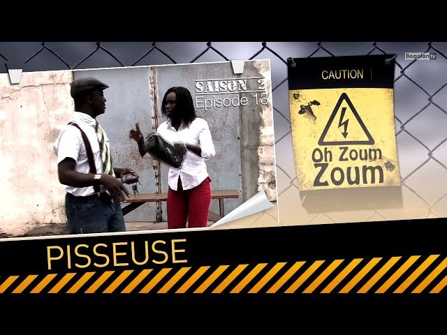 Oh Zoum Zoum - Pisseuse ( Vidéo humour )