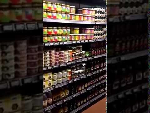 Electronic Shelf labels  - Organic Shop Dubai