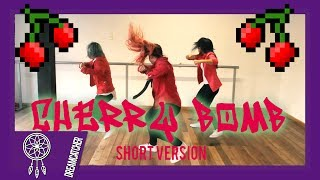 NCT 127 - Cherry Bomb | Short Dance Cover