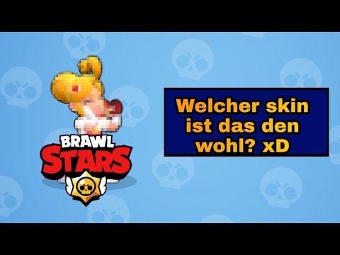 Brawl Stars Ich Kaufe Wieder Nen Skin XD