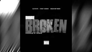 Doobie - Broken (single) thumbnail