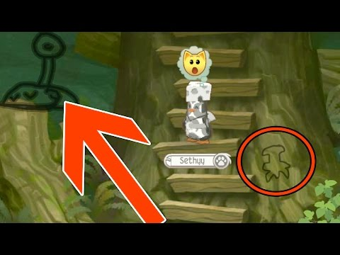 ANIMAL JAM - WHAT DID I FIND?