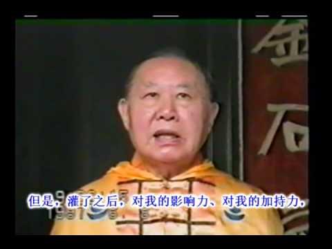 [轉發] 聖僧高人為什麼禮拜年輕人?
