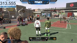 🚨 HUGE PARK WINSTREAK W/ NEW DF MEMBER! (FULL LIVESTREAM) BEST 99 OVERALL NBA 2K19
