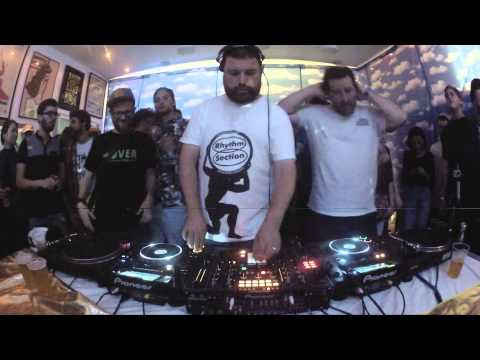 The 2 Bears Boiler Room DJ Set