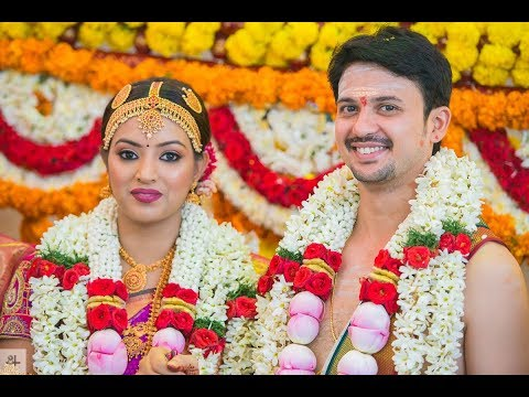 Lakshmi & Anshul - Our Wedding Story