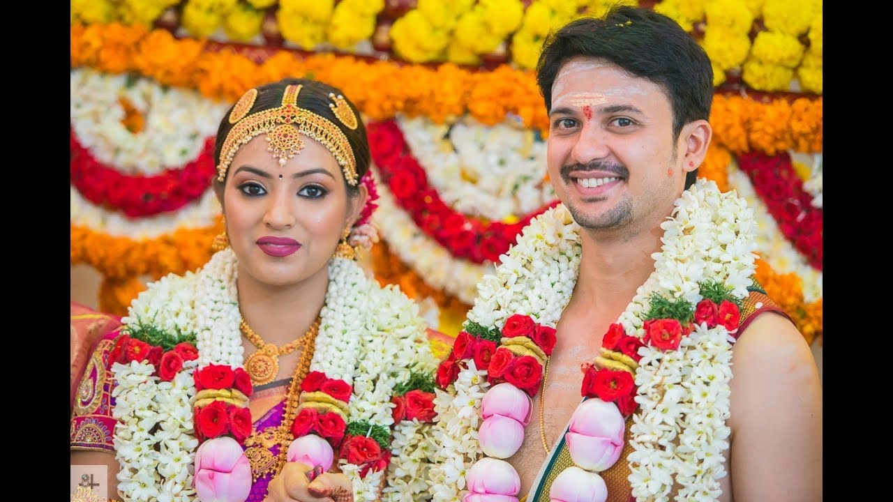 Lakshmi & Anshul – Our Wedding Story