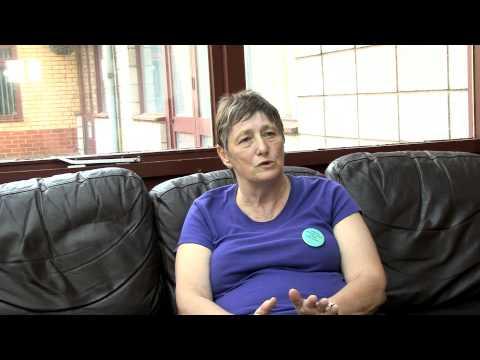 Anne Bates Volunteer