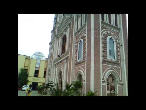 Churches - St  Joseph Cathedral Hyderabad