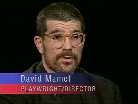 David Mamet  1994