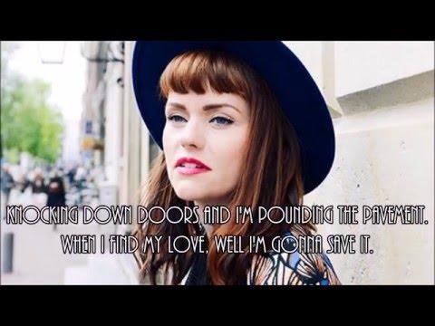 Jennie Lena - Wasted Love Lyrics