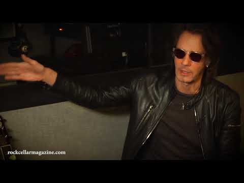 Rick Springfield: The Rock Cellar TV Interview Mp3