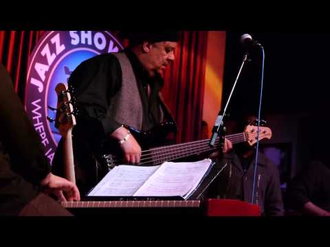 "Frank Russell ""Amandla"" @ Jazz Showcase Birthday Party"