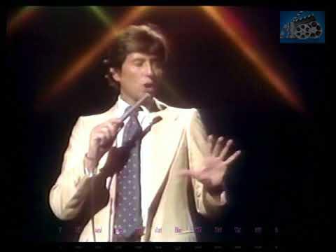 Manolo Otero - Vuelvo A Tí (Presentación TV 1981)
