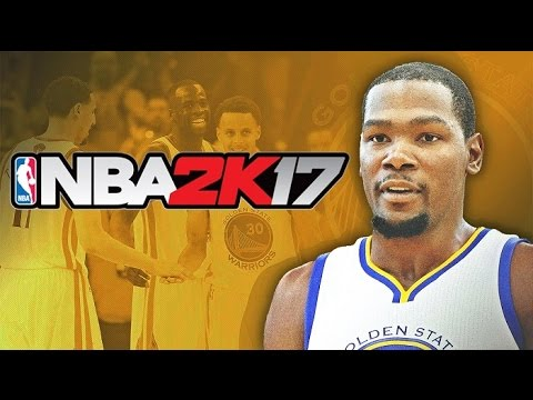 NBA 2K17 MOBILE Android / iOS Career and Customization Gameplay Video