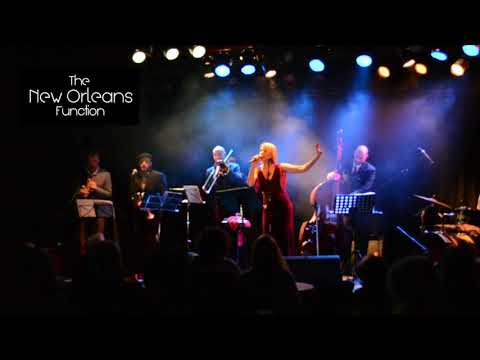 The New Orleans Function Jazz Band With Mika Karni mp3