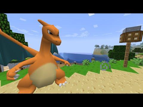 VFW - Minecraft โปเกม่อนเซิฟ pixelmon-neocraft
