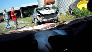 Buick test crash.AVI