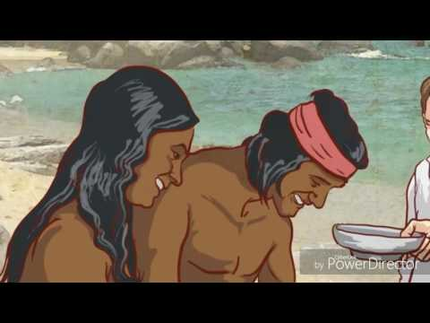 Magellan's Expedition