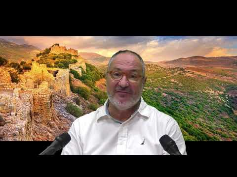 POURQUOI HABITER EN ERETS ISRAEL - Episode 2, La Torah a besoin d'un lieu ! - Rav Yoel Benharrouche