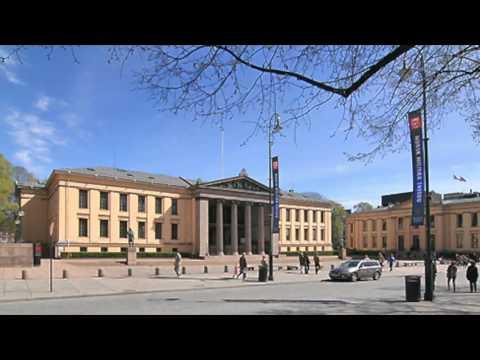 The norwegian school system