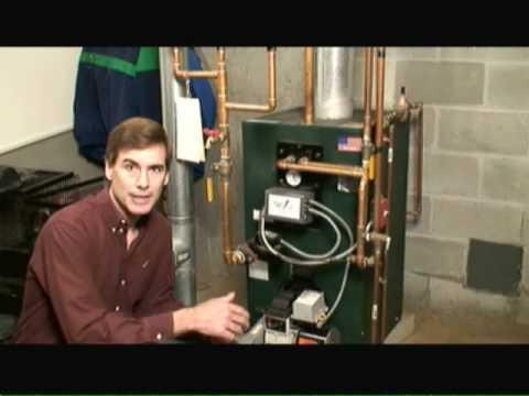 For Floor Furnace Wiring Diagram Hot Water Circulator Pumps Youtube