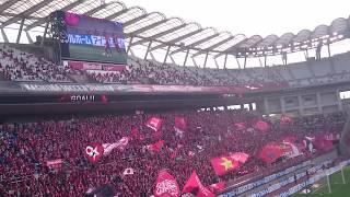 2019 明治安田生命 J1リーグ 第12節 鹿島アントラーズ 5-0 松本山雅FC K...