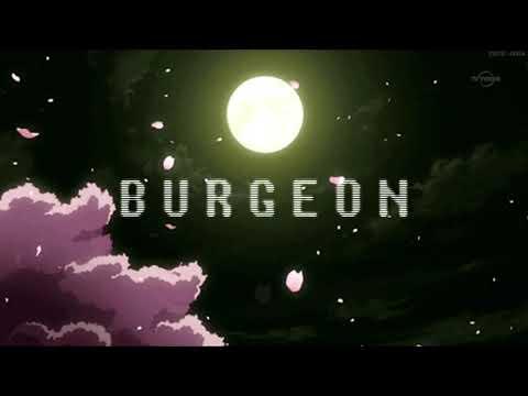 Burgeon | Japanese Lofi Chill Beat (Royalty Free Chill Lofi)