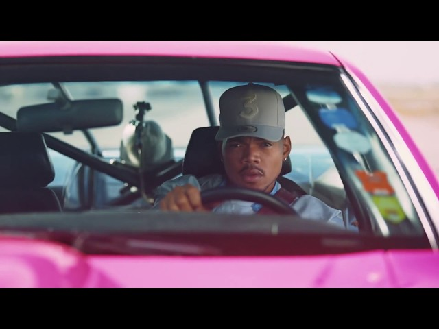 Doritos® [Extented Song] Chance the Rapper x Backstreet Boys - Super Bowl Commercial