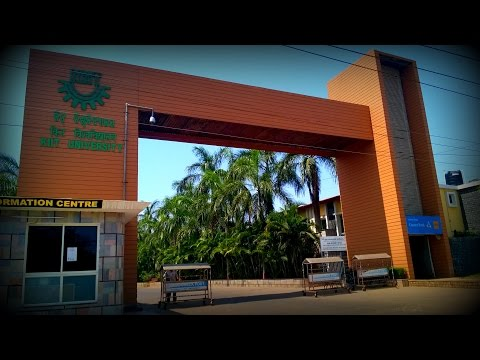 KIIT University - Reminiscing The Campus